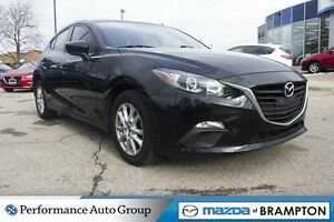 2014 Mazda MAZDA3 SPORT GS-SKY|PUSH START|HEATED SEATS