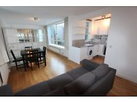 HIGHGATE-Spacious 11th Floor, Bright, Furnished Double STUDIO Flat with Gym, Gas+Hot Water Inclu -N6