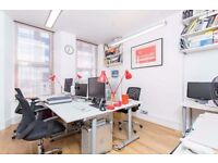 Private office space for rent - space for 6 desks