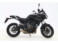 October EXTRAVAGANZA Ex Demo 2017 Yamaha Tracer 700 --- PRICE REDUCED!!!