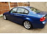 BMW 320i M-Sport+ E90 320i_N46_SAL