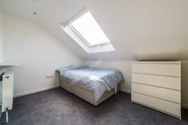 ENSUITE ROOM AVAILABLE IN BRAND NEW PROPERTY CLOSE TO WILLESDEN GREEN AND CRKLEWOOD