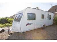 Bailey Pageant Provence PLUS EXTRAS Five Berth