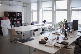 16 Person Office Furnished Office Available -Shoreditch Rivington Street EC2A 3DT £4200 NO VAT
