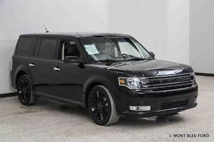 2016 Ford Flex SEL w/NAV, PANORAMIC ROOF   * FINANCING AVAILABLE