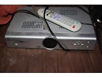 sky boxs freeview box x 4 all for £20