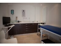 Commercial Room to Rent. Medical/Cosmetic/Beauty/Therapy/Physiotherapy/Office/Consultation