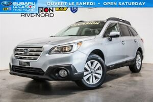 2015 Subaru Outback 3.6R Touring TOIT.OUVRANT+MAGS