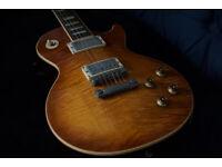 2005 USA Gibson Les Paul Standard