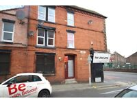 One bedroom flat for immediate rent at Day street Liverpool