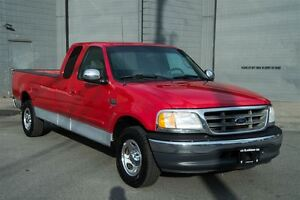 2001 Ford F-150 Coquitlam location - XLT