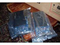 DELL XPS NVIDIA GTX 645 1GB GDDR5 Graphics card HDMI Gaming