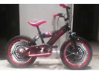 Star wars kids bike