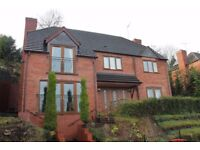 Five Bedroom House to Let in Bewdley