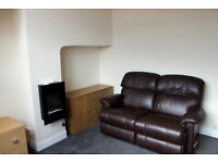 Cleveleys Furnished 1 bed flat Newly Renovated - Suit worker 40+
