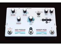 Hologram Electronics - Infinite Jets - Mint