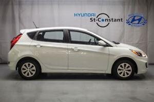 2016 Hyundai Accent L 1 PROPIETAIRE, BAS KM !!!