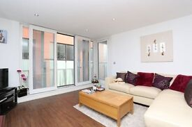 1 Bedroom - The Oxygen Apartments, Royal Victoria Dock