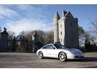 Porsche 911 (996) Targa S 3.6 Tiptronic