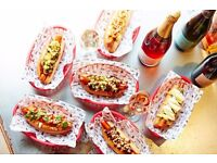 Commis Waiter - Bubbledogs. Exciting opportunity & Sundays OFF!