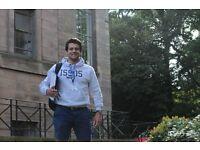 EFL Teacher (Residential) - St Andrews University