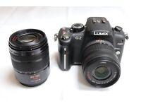 Lumix G2 Compact DLSR