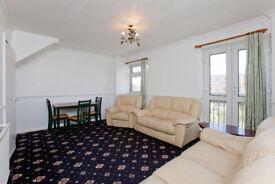 3 - Bedrooms flat to rent