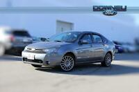 2010 Ford Focus SES Power moonroof - Leather interior - Heated s