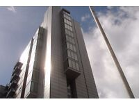 APARTMENT. This is an excellent open plan apartment in the heart of the Leeds financial district.
