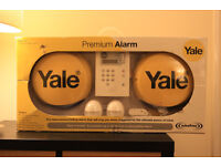YALE HSA6400 HOME ALARM - BRAND NEW IN BOX