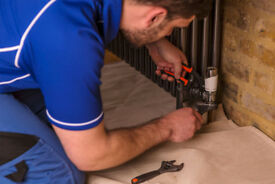 Gas Safe registered tradesmen ready to fix your heating and hot water problem