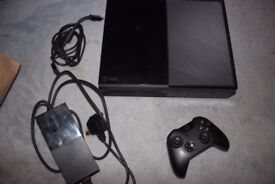 Xbox One without controller