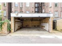 Double Garage Available- Holland Park.