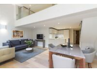 LUXURY ONE BEDROOM FLAT WITH PRIVATE BALCONY IN NOTTING HILL
