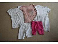 Girls Clothing Age 9