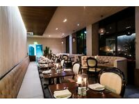 Restaurant Furniture -Contract quality Chairs, Tables & Sofas for your Restaurant/Cafe/Pubs