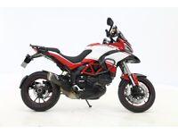 2014 Ducati Multistrada 1200 S Pikes Peak --- Price Promise!!! ---