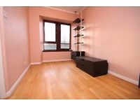 Studio, Keppochill Rd, Furnished