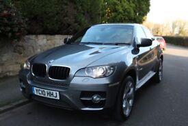 BMW X6 3.0 30d xDrive Metallic