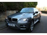 BMW X6 3.0 30d xDrive Metallic