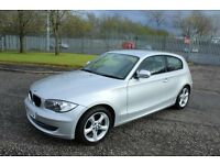 BMW 116 i SPORT 59 PLATE ONE OWNER 3 DOOR