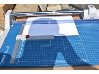 DAHLE 556 A1 PROFESSIONAL PAPER TRIMMER
