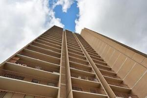 One Bedroom For Rent at Hull Estates - 1200 6th Street SW