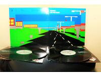 Traffic : One For The Road : [LIVE} : (Double Album) : Vinyl//LP