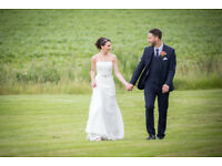 £150 OFF any Wedding Photography package!