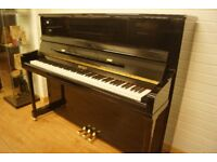 New Ex Display Bentley upright piano - Special offer - Tuend & UK delivery available