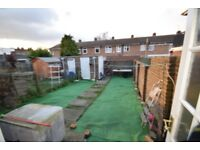 4 BEDROOM HOUSE CLOSE TO NUNHEAD STATION, (SOUTHWARK). DSS WELCOME.
