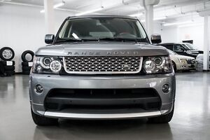 2012 Land Rover Range Rover Sport Supercharged AUTOBIOGRAPHY