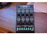 Faderfox SC4 Sequencer & Controller