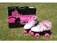 Roller Boots Size UK 2